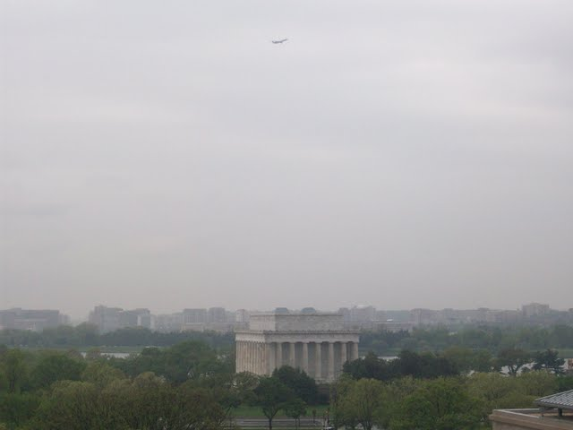 IVLP 2010 - Arrival in DC & First Fe Meetings - 100_0367.JPG