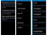 Filter Pesan Spam Tanpa Aplikasi