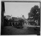 Altes Jacobshospital; um 1890, Fotograf: Hermann Walter