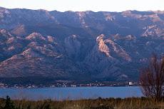 Our next destination: Paklenica.