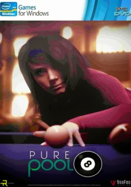 Pure Pool PC - Torrent (2014) Completo