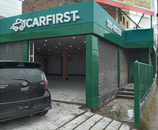 CarFirst Expands its Operations to Peshawar