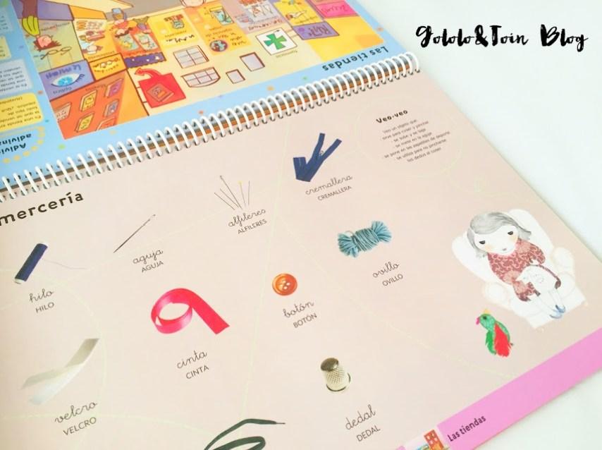 vocabulario-editorial-sm-niños-libros-imagenes-imaginario
