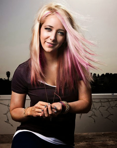 Jenna Marbles Photos