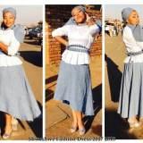 Best Shweshwe Fashion Dress 2017 2018