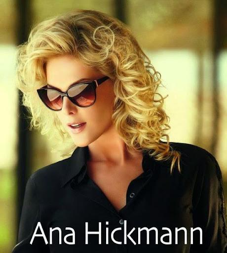 Ana Hickman Photos