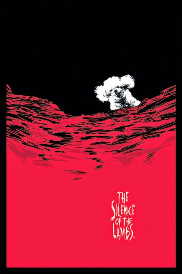 Scariest Movies - The Silence of the Lambs