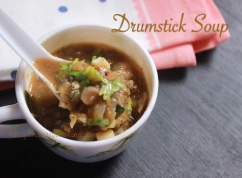 Drumstick Soup2