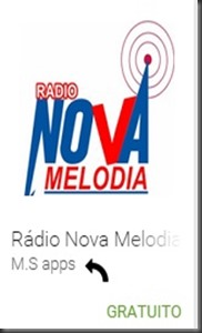 Nova Melosia Pronta