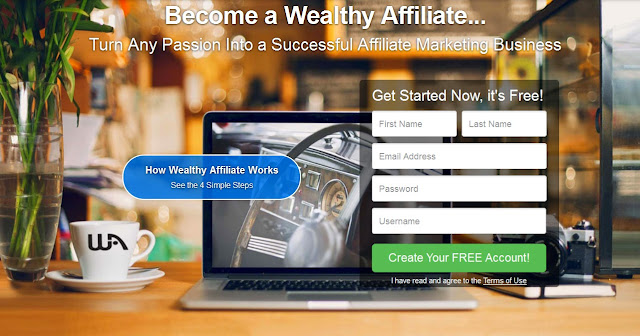 Wealthy Affiliate Make Money