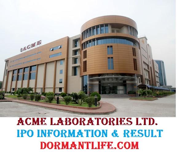 ACME Laboratories Limited