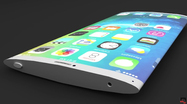 Apple Patents A New Delicate All Glass IPhone Design 2