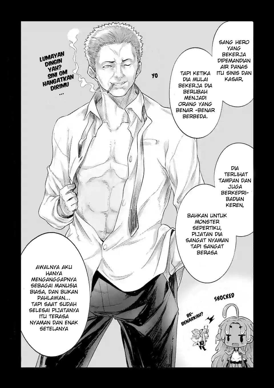 Yuusha-sama, Yukagen wa Ikaga desu ka?: Chapter 15 - Page 5