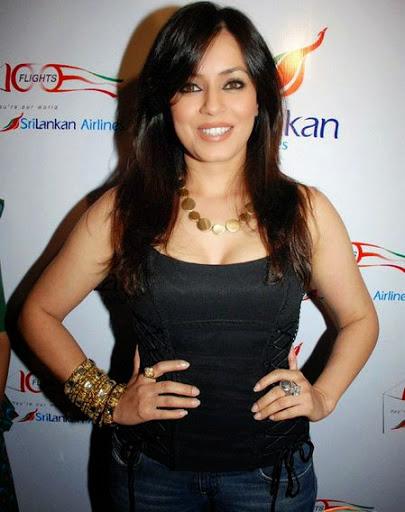 Mahima Chaudhry Body Size