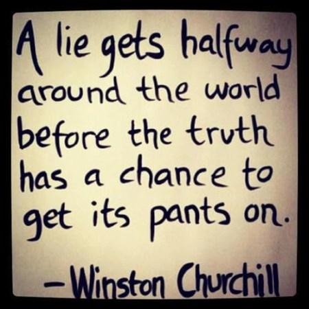 winston churchill quotes democracy
