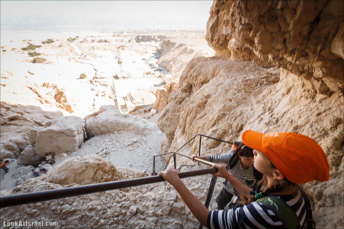 Вади (каньон) Тамар   Wadi Tamar   ואדי נחל תמר   LookAtIsrael.com - Фото путешествия по Израилю