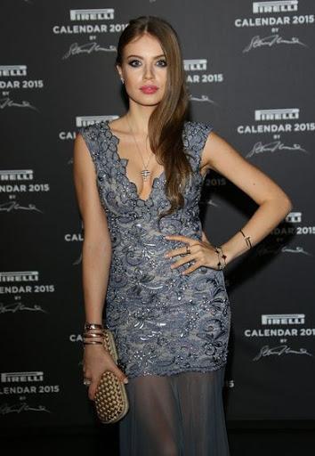 Xenia Tchoumitcheva Net Worth