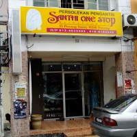 Santhi One Stop Bridal Centre