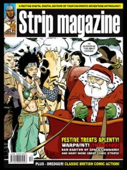 STRIP Magazine Digital Edition #7