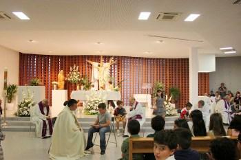 Primera Confesión 2014