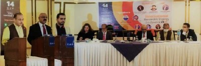 International Renewable Energy Conference-Wind, solar projects soon to account for 7pc of electricity generation in Pakistan
