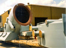 Systems Spray-Cooled can design a roof and roof elbow package that will improve furnace efficiency.