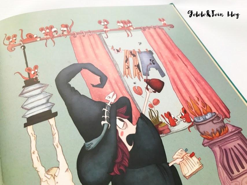 la-bruja-pocha-album-ilustrado-libro-infantil-humor-igualdad