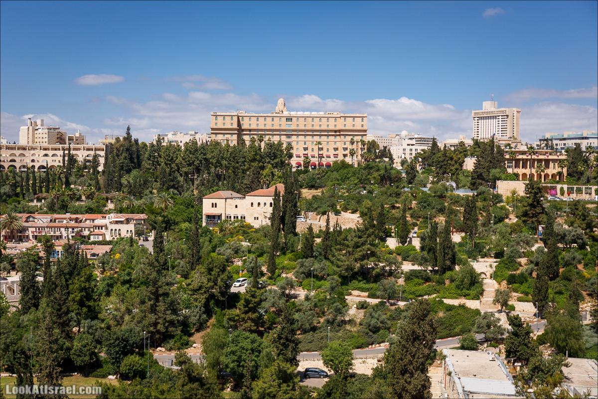 Крошки Иерусалима 1