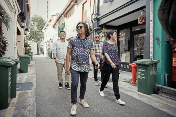 UDD-in-Haji-Lane
