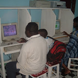 IT Training at HINT - TrainingInternetRoom4.JPG