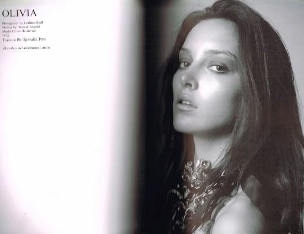 SLURP Magazine #5 NOAH MILLS Olivia Henderson MILOU VAN ...