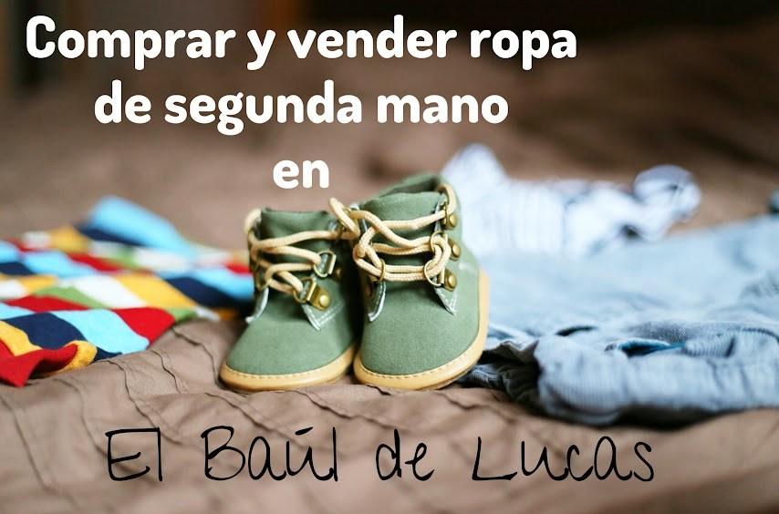El-baul-de-lucas-ropa-segunda-mano-compra-venta-bebé-niño-cama