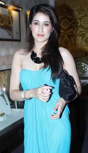 Sagarika Ghatge Wiki