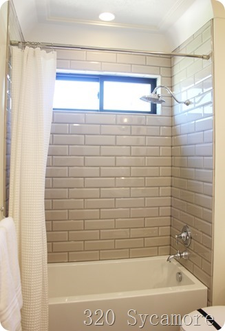 tile pattern ideas for bathrooms and