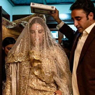 Details of Bakhtawar Bhutto Zardari Dowry will Surprise You