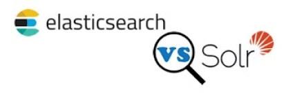 elasticsearch vs solr