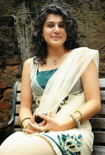 Taapsee Pannu Photos