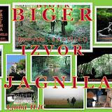 BIGER - izvor reke JAGNILA