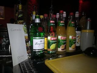 mobile Cocktailbar und Barkeeper buchen