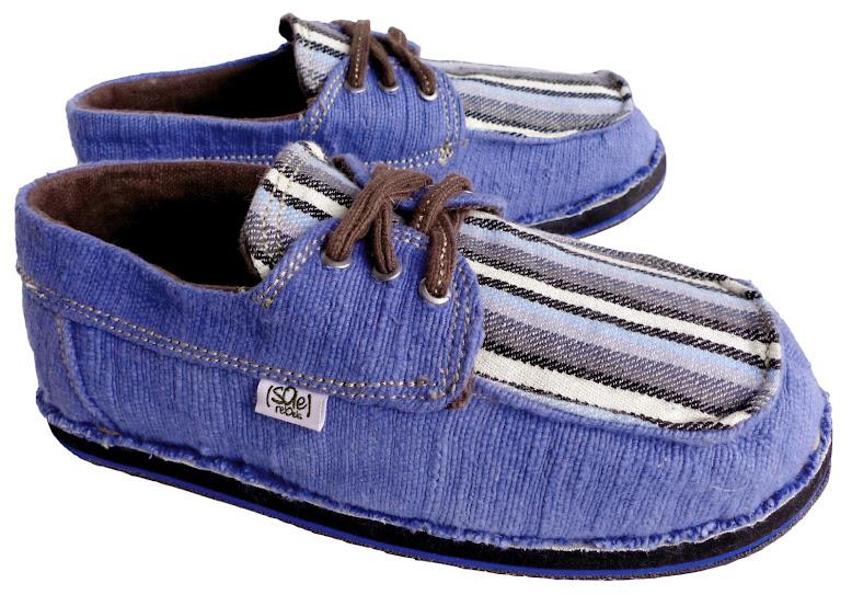 *soleRebels手作麻編織圖騰:riff CORE byond帆船鞋! 2