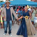 Best Fashion Shweshwe Dresses Styles 2018