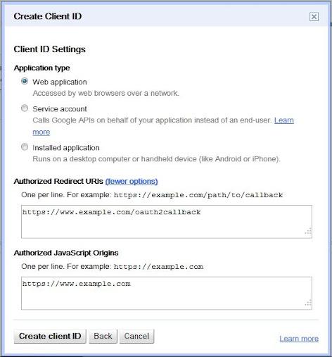 Cara Backup Data WordPress Blog ke Google Drive