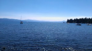 2013 - Lake Tahoe