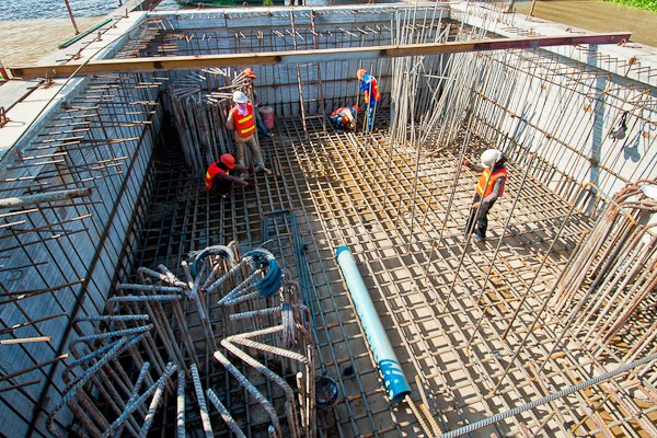 Structural Concrete Systems : Structural concrete systems contracting