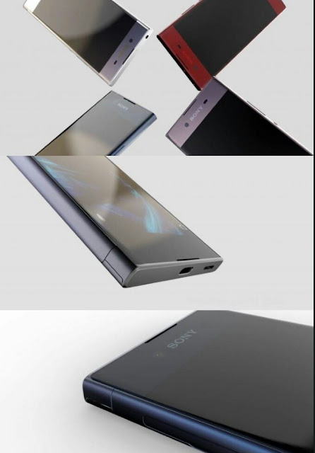 LEAKS : New Images Of Sony Smartphone Surface Online. Is it the Xperia XA 2? 2