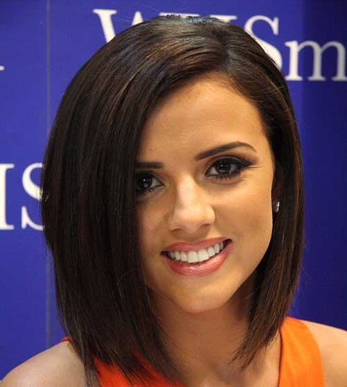 Must Try Brunette Bob Haircuts Reny Styles