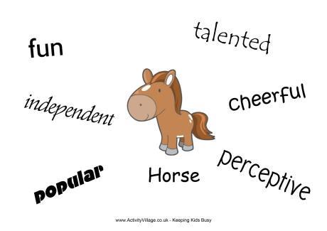 horse_characteristics