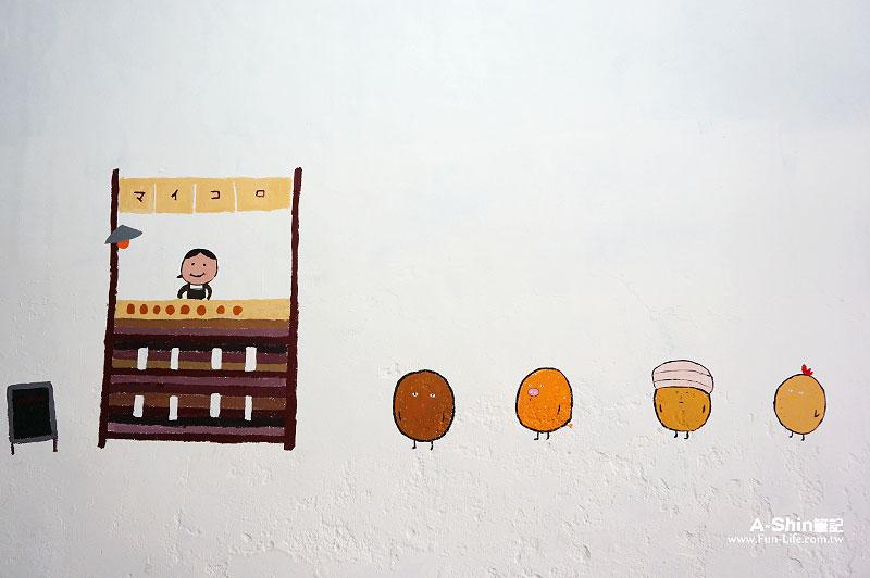 Micoeo可樂餅5