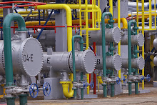 Systems Contracting Refinery Pipe Installation