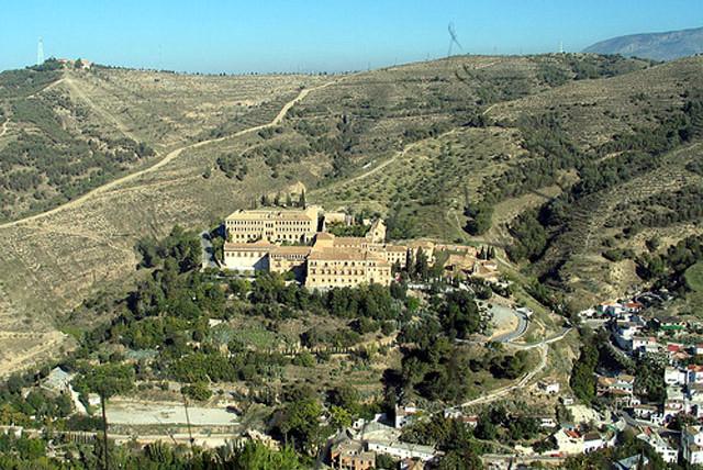 Сакромонте , Гранада